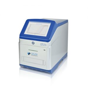 Real Time PCR quantitatively PCR