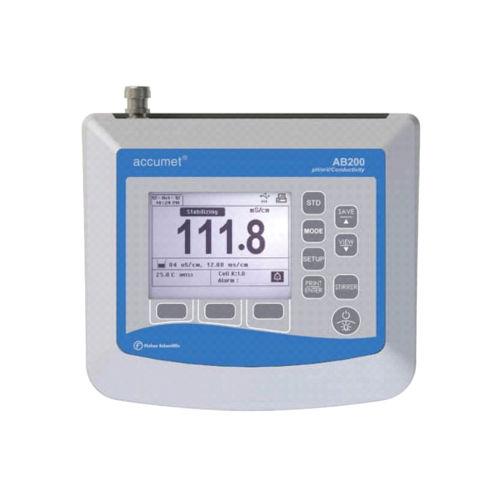 pH Conductivity Benchtop Meters